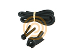 Allen Peep Sight Automatic with Tubing