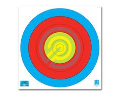 JVD Target Face Fita 60 cm Centre 5-Ring