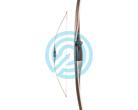 Bear Archery Longbow Montana Black Maple