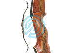 Martin Fieldbow One Piece Damon Howatt Mamba