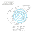 Prime Cam Set Prime Impact/Defy/Alloy