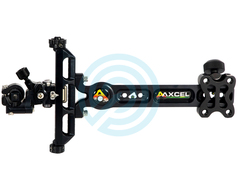 Axcel Sight Achieve Compound No Lock System No Damper