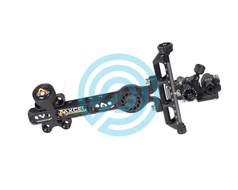 Axcel Sight Achieve Compound No Lock System w/Damper