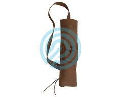 Bear Archery Logo Light weight Back Quiver
