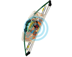 Bear Archery Youth Bow Package Scout