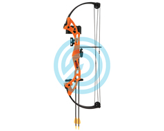 Bear Archery Youth Bow Package Brave 3 RH