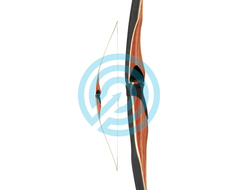Bear Archery Longbow Au Sable