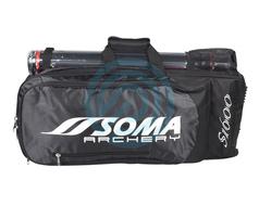 Soma Backpack Recurve S1600