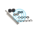 Hoyt Axles Assembly Parts