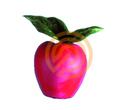 Rinehart Target 3D Apple
