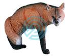 Rinehart Target 3D Red Fox