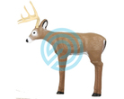Delta McKenzie Target 3D RiverBottom Intruder Buck
