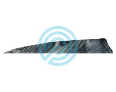 "Gateway Feather 5"" Shield RW Camo Tre"