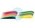 "Gateway Feather 2 1/2"" Parabolic RW"