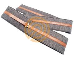 Falco Bow Cover Longbow Vintage Designer