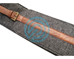 Falco Bow Cover Longbow Vintage Designer