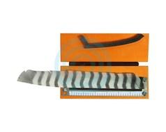 Bearpaw Feather Cutter