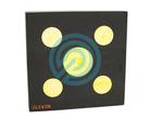 Eleven Target 125 x 125cm + 4 x 24.5cm + 1x37.5cm
