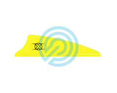 Bohning Vanes X-Shield 2.25""