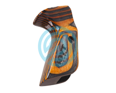 Hoyt Grip Recurve High Wrist Wood
