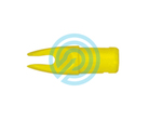 Carbon Express CXL Nock Fluor Yellow