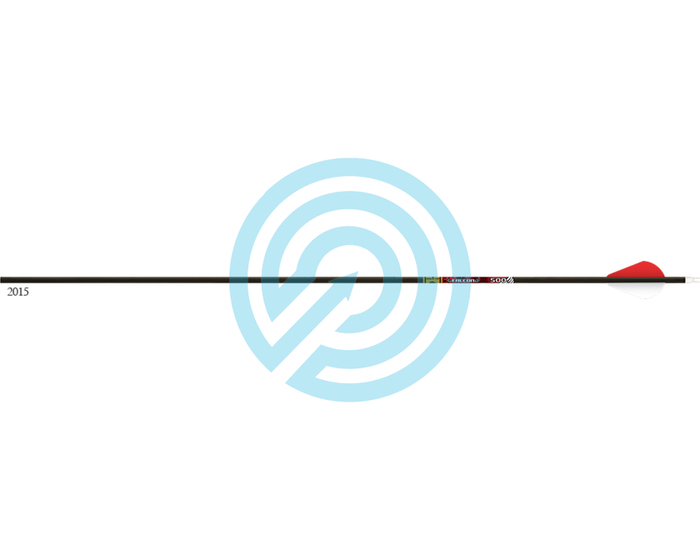 Fletched Carbon Hunting Arrows | Fletched Arrows | Arrows & Bolts