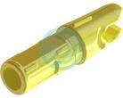 Gold Tip Nock .246 AccuLite