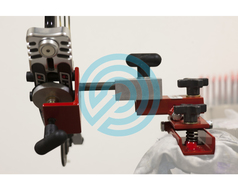 Ram Products Bow Holder Vise Micro Adjustment