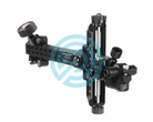 Axcel Sight Achieve Carbon Compound w/ Lock System