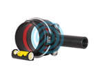 "Axcel Scope X-31 w/Doc's Choice 1-3/8"" Lens Combo"
