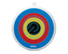 NXT Generation Target Round Bullseye
