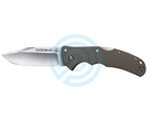 Cold Steel Knife Code 4 Clip Point 8-1/2""