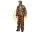 Hillman Suit 3D Stealthtec