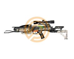 Hori-Zone Crossbow Recurve Package Deluxe Rage-X