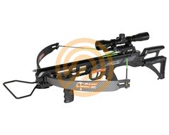 Hori-Zone Crossbow Pkg Recon Rage-X Special Opps