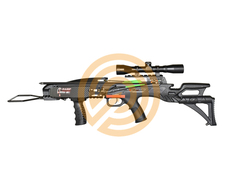 Hori-Zone Crossbow Recurve Package Recon Rage-X Special Opps
