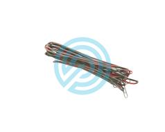 Winner's Choice Carbon Spyder 34 Series String Set