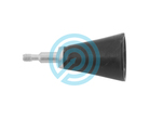 Saunders Points Bludgeon Screw-in Large Head 145gr