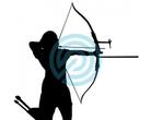 Arctec Archery Sticker Recurve