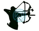 Arctec Archery Sticker Compound