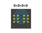 Eleven Eco D + D + D + D