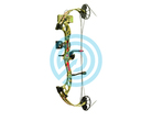 PSE Compound Bow Fever Ready To Shoot Package