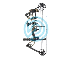Quest G5 Compound Bow Radical Package