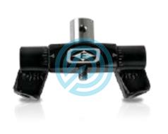 Easton V-Bar Adjustable with Bolt