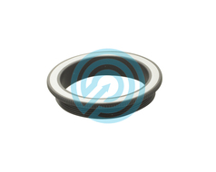 Shrewd Peep Sight Centering Ring with White Ring