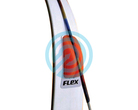 Flex Archery Limb Damper Limb/String V-Flex