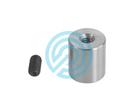 Fuse Stabilizer Weight Carbon X Slim