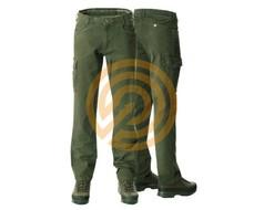 Hallyard Pants Fox