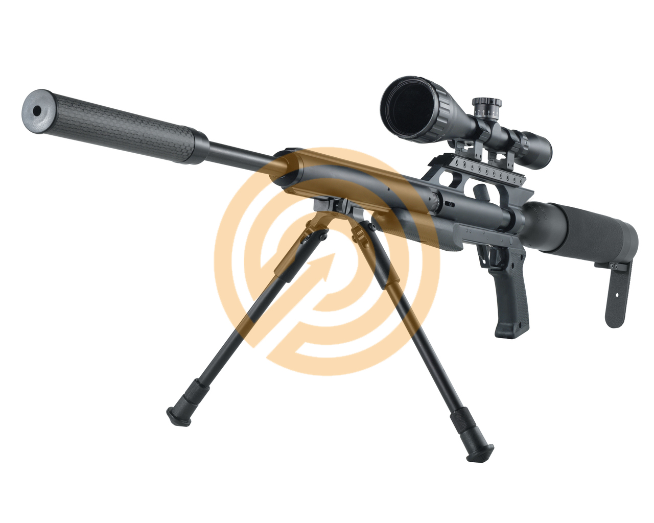 Gunpower Air Rifle SSS | 111123-1000 | JVD Outdoor