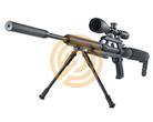 Gunpower Air Rifle SSS